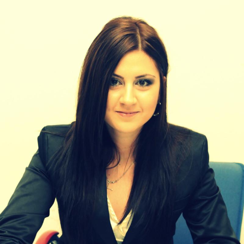Dr.Alexandra Michailidou