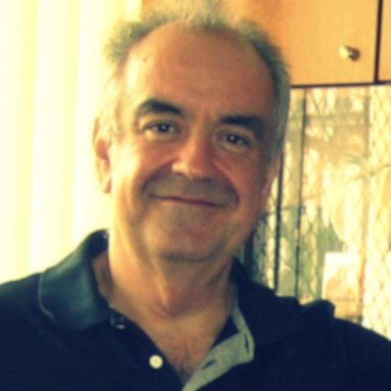Prof. Dimitrios Moshou