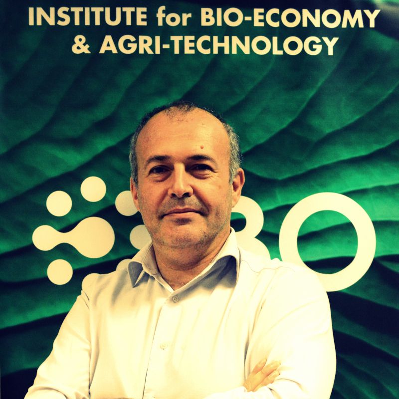 Dr. Dimitrios Kateris