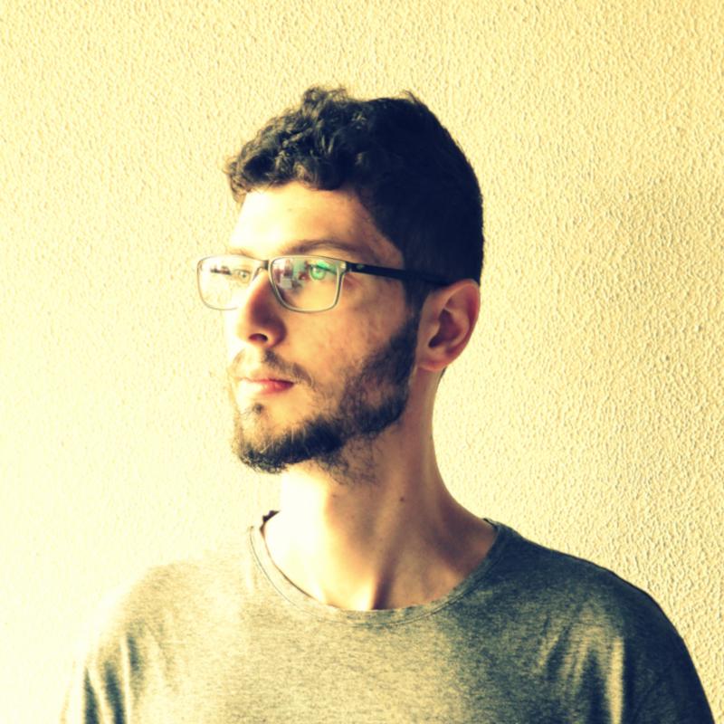 Vasileios Moysiadis