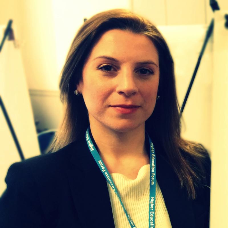 Dr. Soumela Chatziantoniou