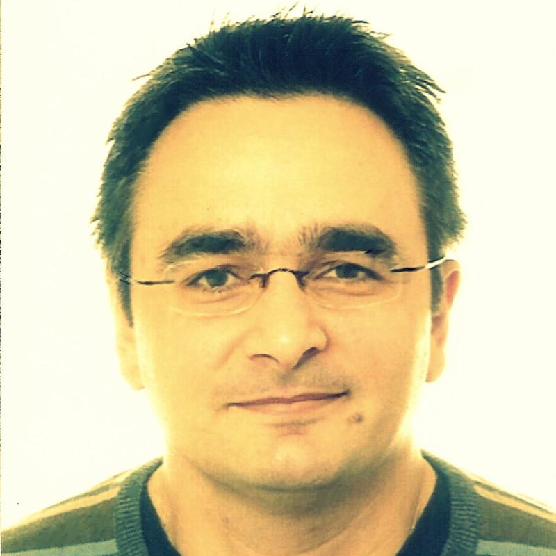 Giorgos Vasileiadis
