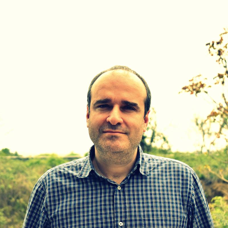 Dr. Vasileios Diamantis