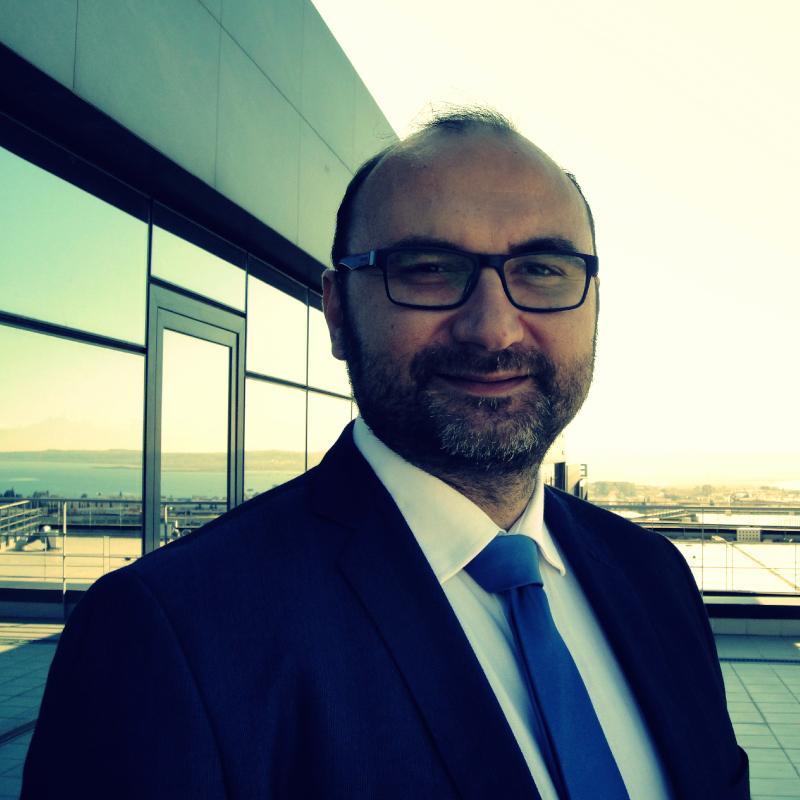 Dr. Christos Vlachokostas