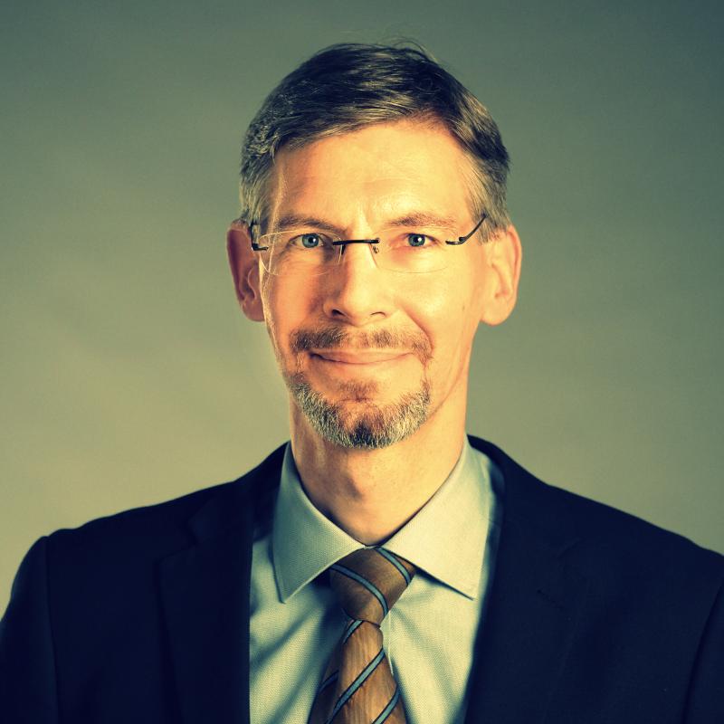 Prof. Marcus Wagner