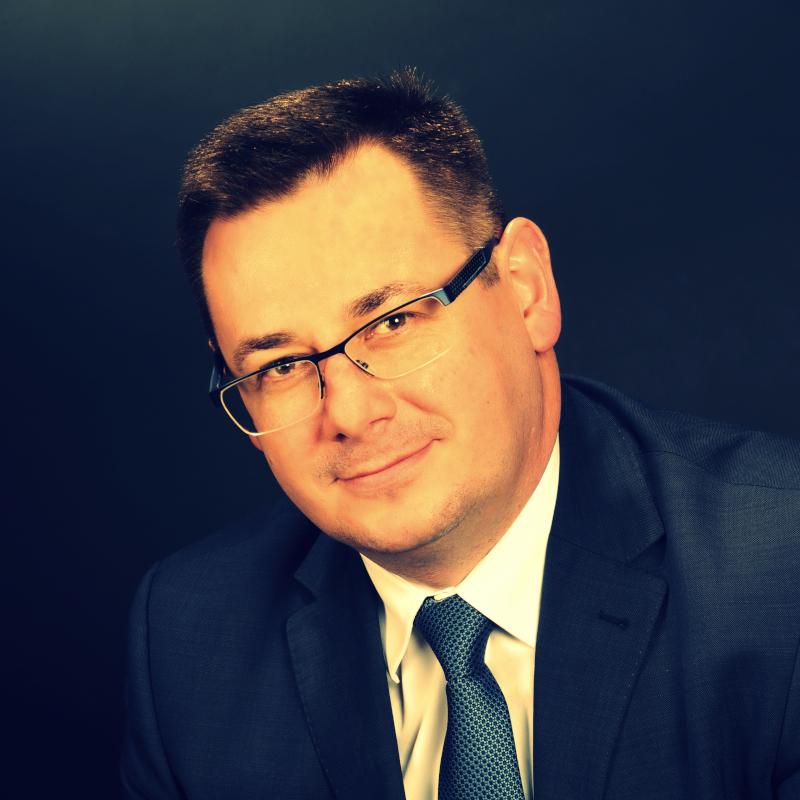 Prof.  Krzysztof Koszela