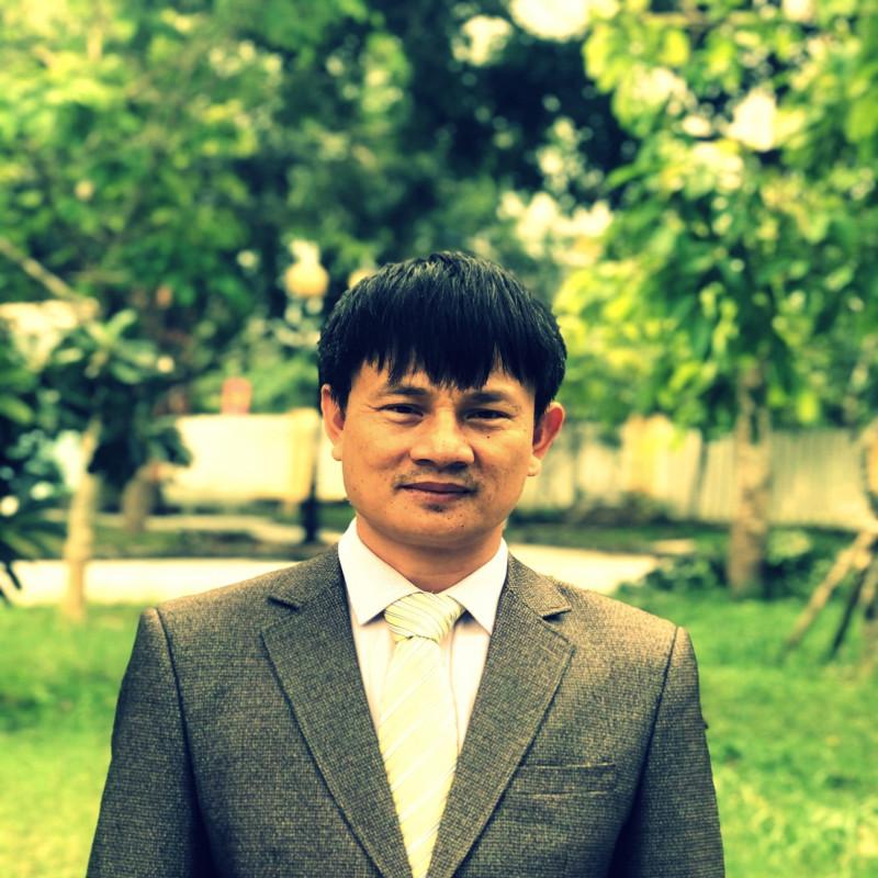 Dr. Pham Xuan Hung