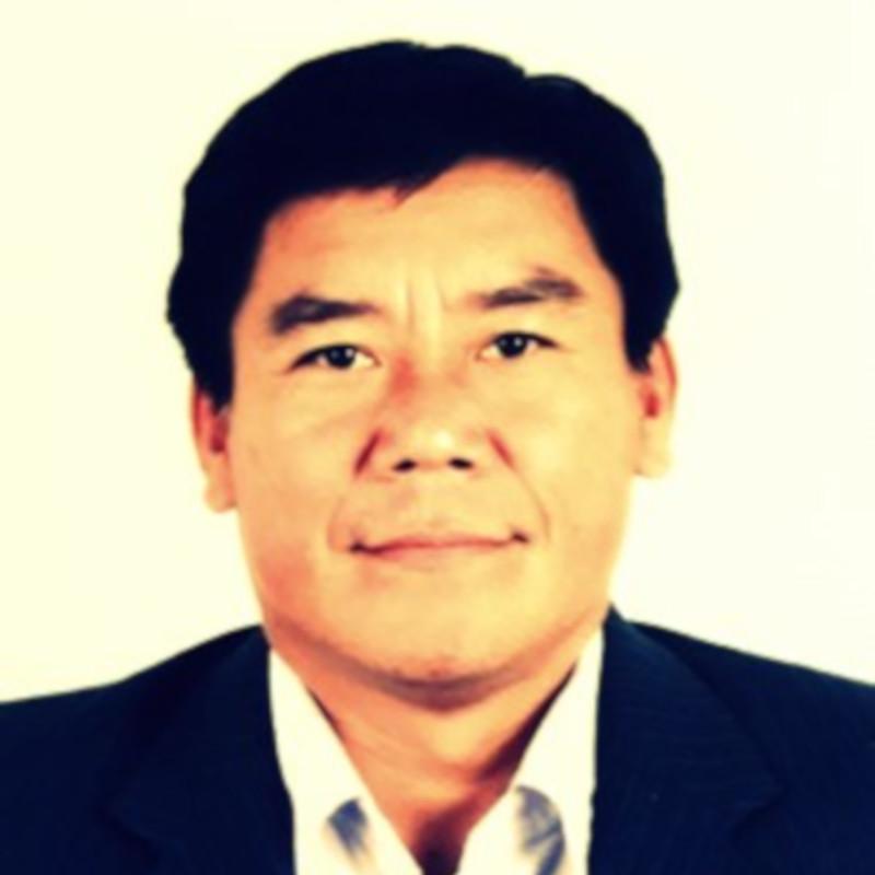 Dr. Phetmanyseng Xangsayasane