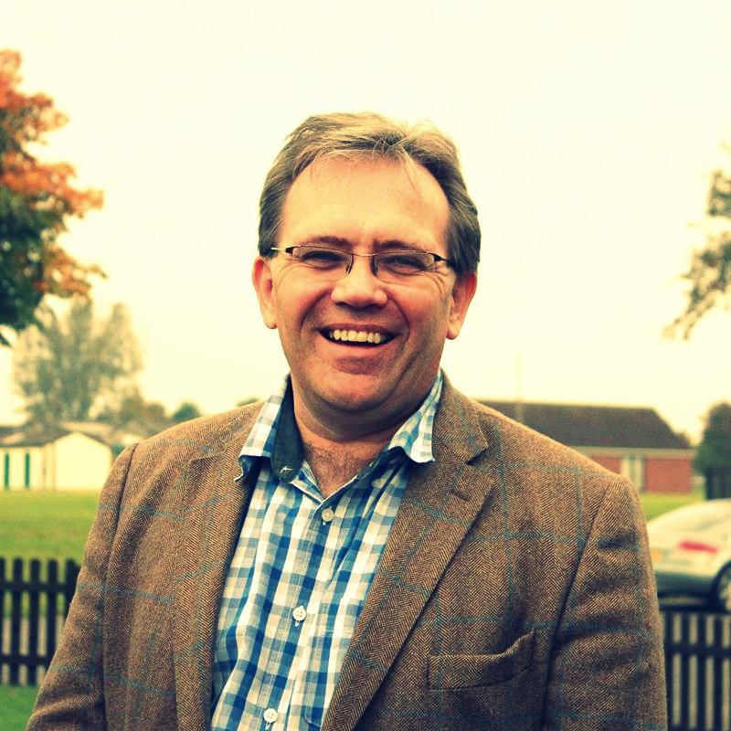 Prof. Simon Pearson
