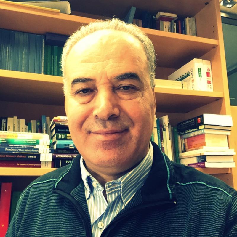 Dr. Samir Mili