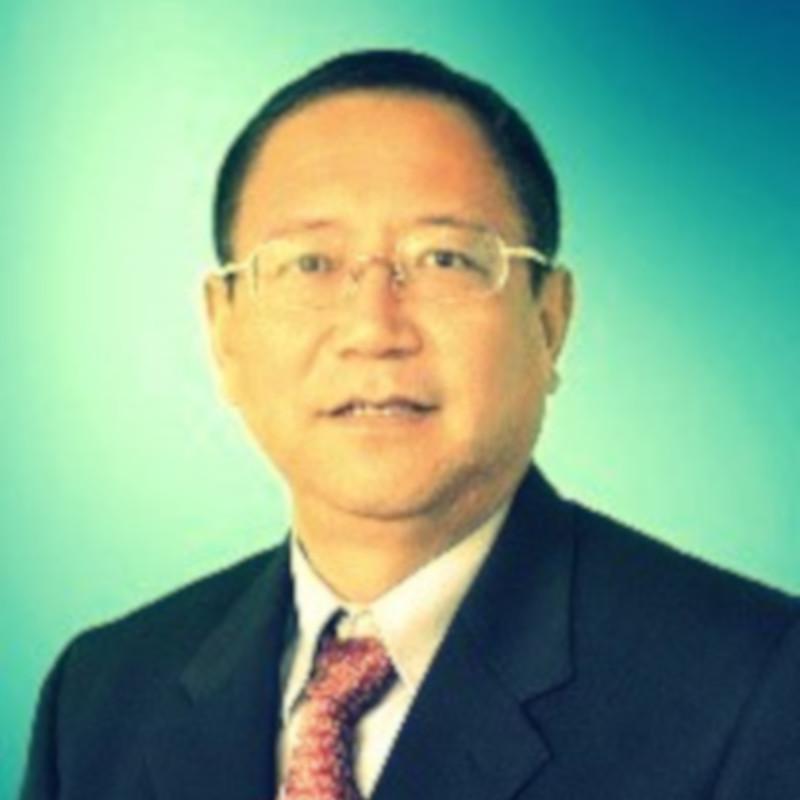 Dr. Xin Jiannong