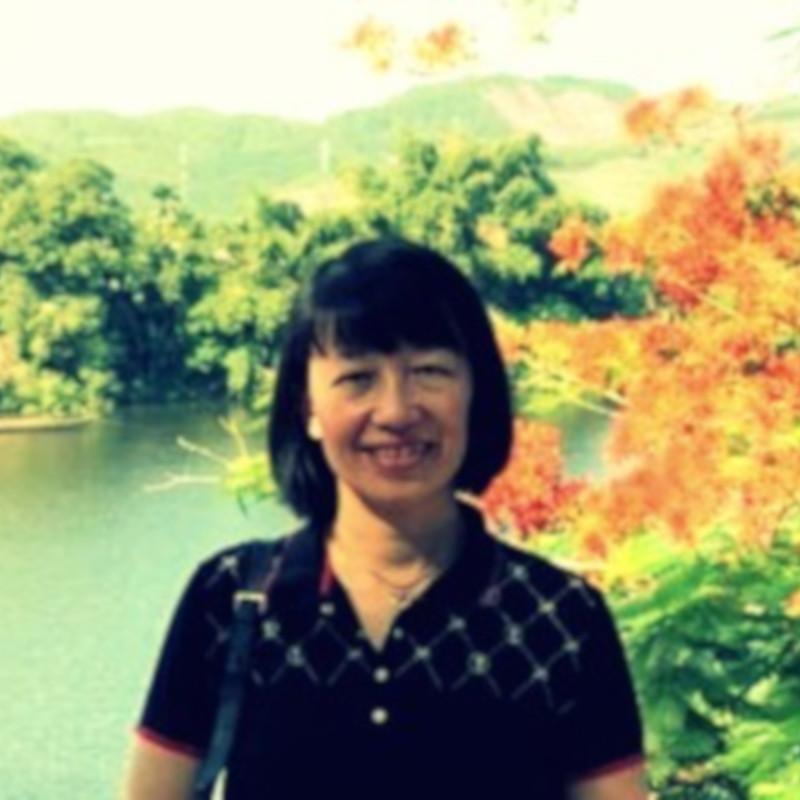 Prof. Bùi Thị Nga
