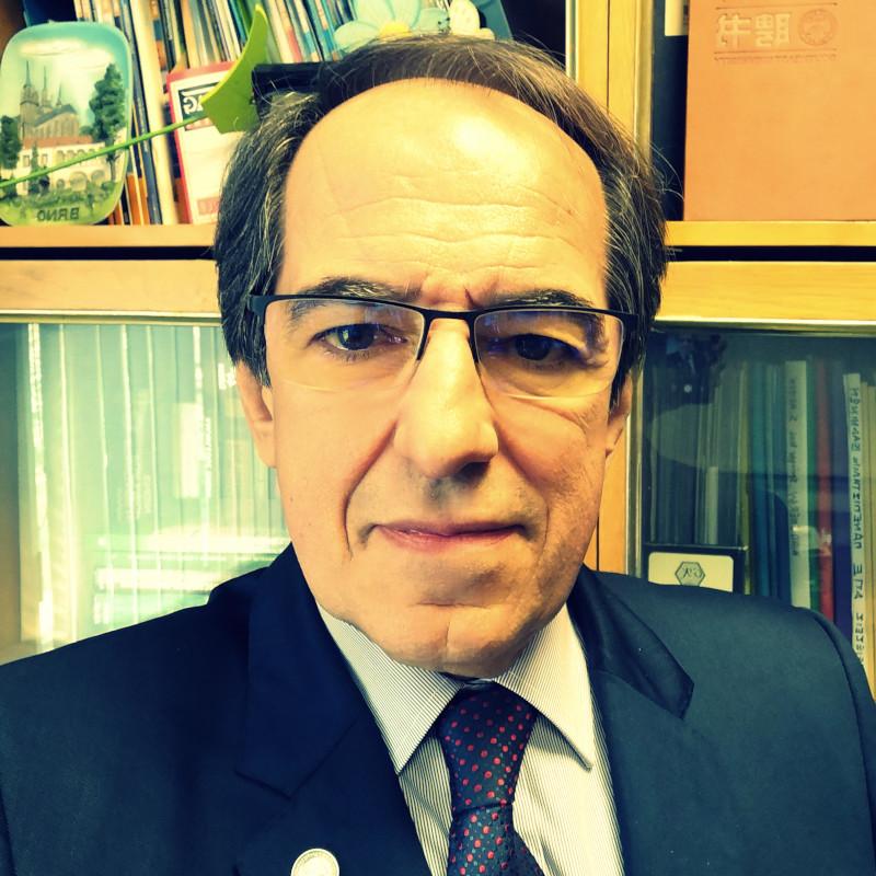 Prof. George Papadakis