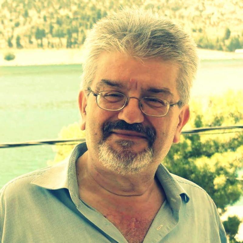 Prof. Konstantinos Arvanitis
