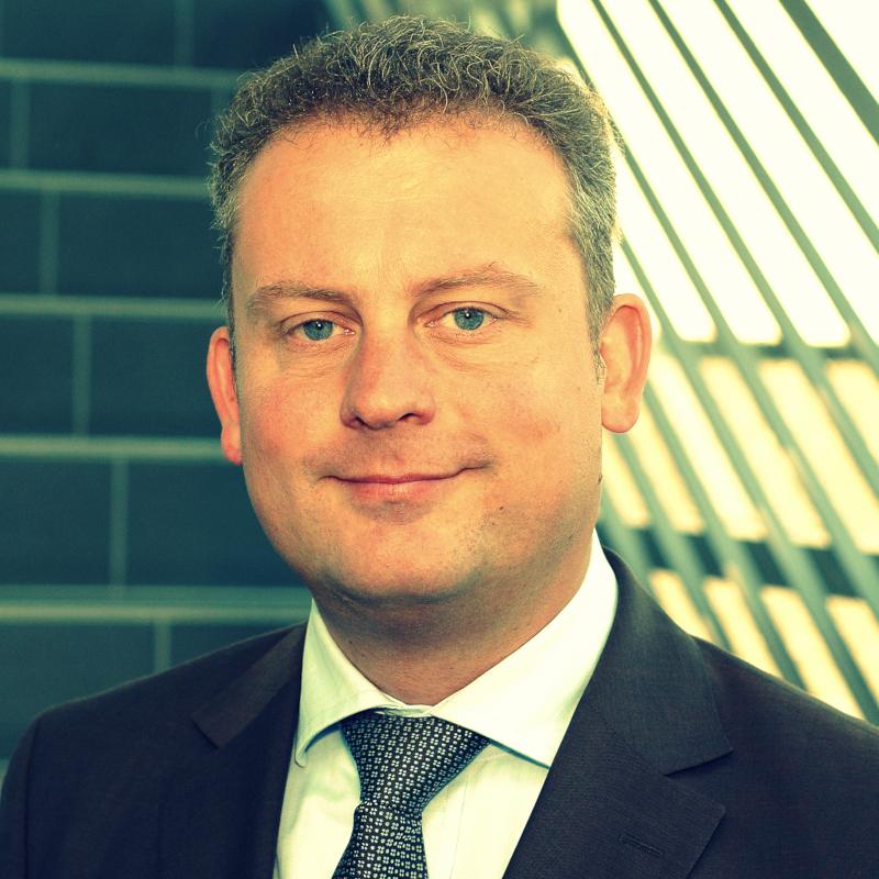 Prof. Michael Clasen