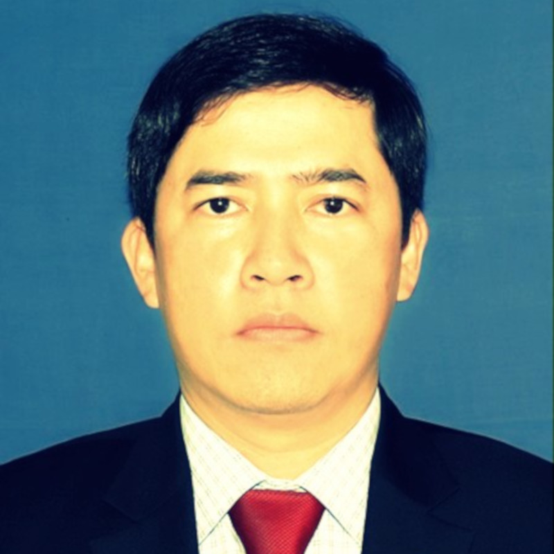 Dr. Le Dinh Phung