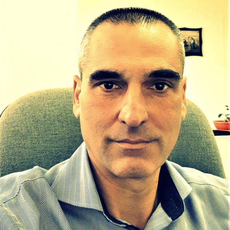 Prof. Thomas Bartzanas
