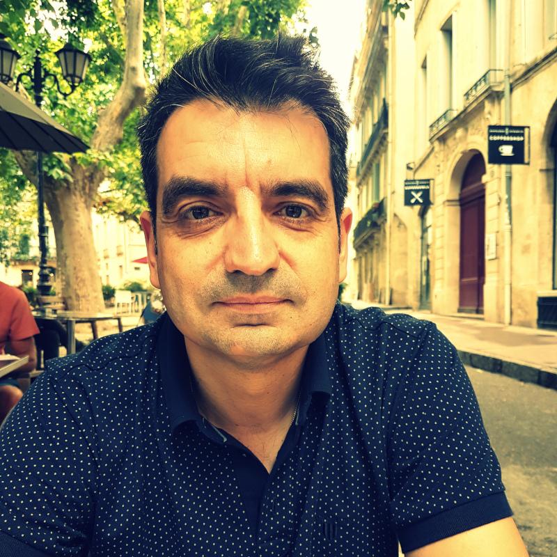 Dr. Spyros Fountas
