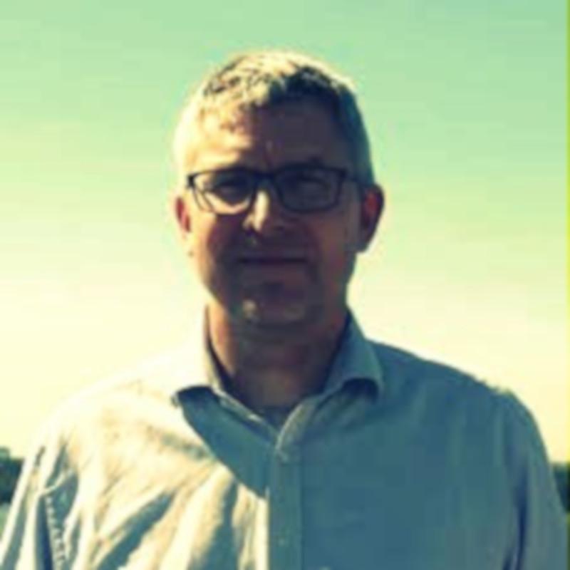 Dr. Søren Marcus Pedersen